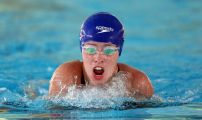 IPC World Championships 2013 Day Two