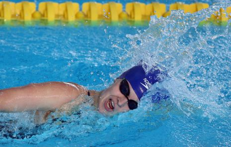 IPC World Championships 2013 Day Five
