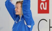 IPC World Championships 2013 Day Six