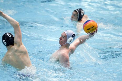 ASA National Youth and Age Group Water Polo Championships