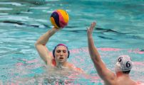 British Gas Water Polo Champs 2013 Prelims