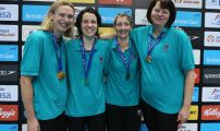 British Gas ASA Masters Short Course 2012