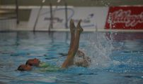 National Age Group Synchro Champs 2012