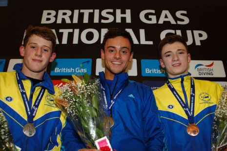 British Gas National Cup 2014 Day Three