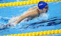 Swimming at the 2011 World Championships - Day Four