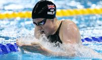 Swimming at the 2011 World Championships - Day Eight