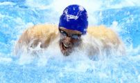 Swimming at the 2011 World Championships - Day Three