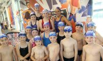 British Swimming Heroes Tour: Swansea