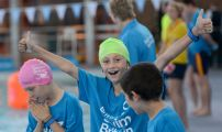 The 2013 British Gas SwimBritain challenge kicks off across the UK