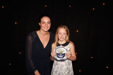 Kellogg's ASA Swimtastic Awards 2012