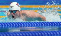 Swimming Day Six at the 2013 World Aquatics Championships