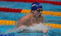 Swimming Day Eight at the 2013 World Aquatics Championships