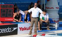 World Aquatics Championships 2013 Day Two