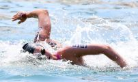 World Aquatics Championships 2013 Day Four