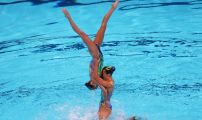 World Aquatics Championships 2013 Day Seven