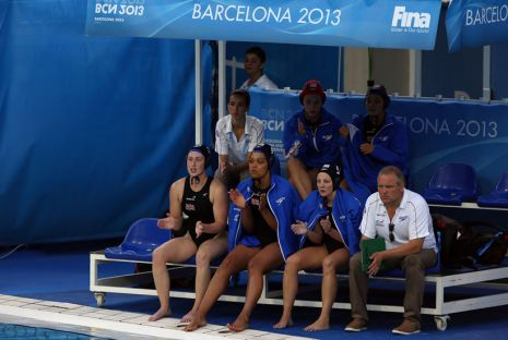 World Aquatics Championships 2013 Day Eight