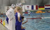 European Junior Water Polo Qualifiers 2013