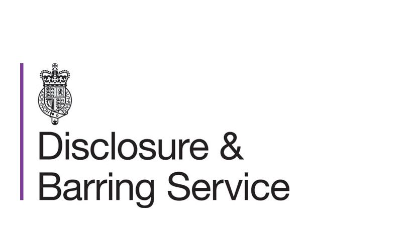 Making a disclosure and barring services dbs check