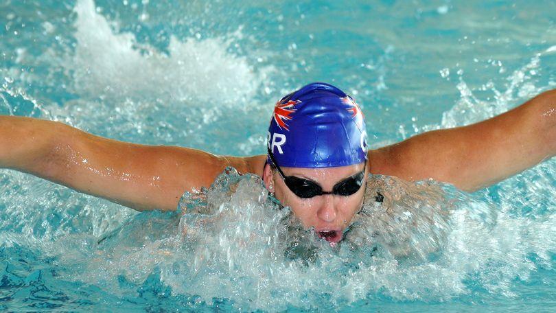Asa learn to swim frameworks