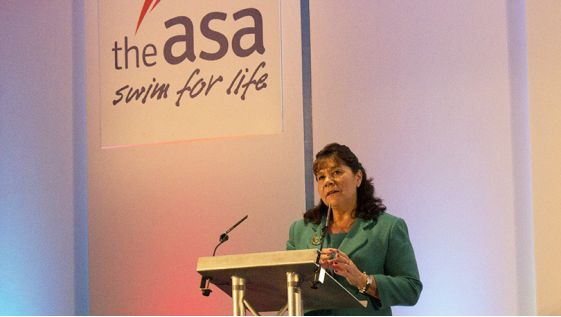 Jane Nickerson appointed ASA CEO