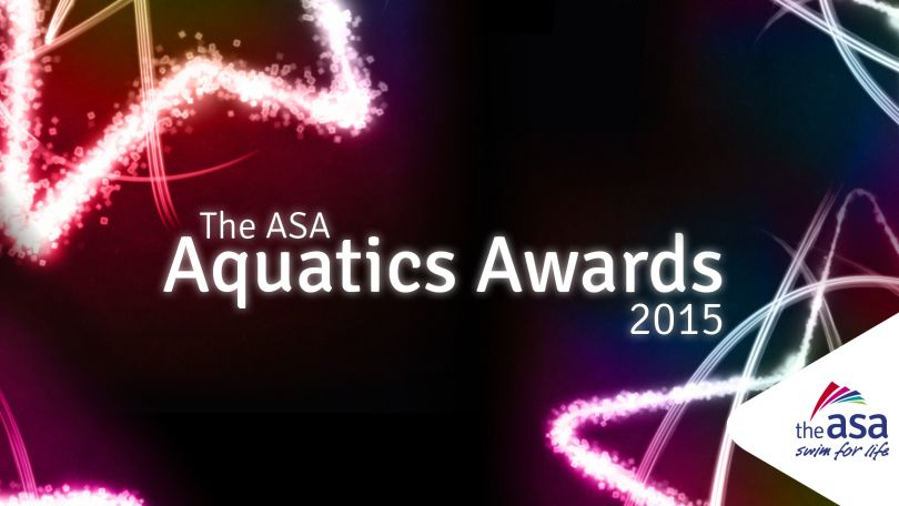 The ASA Aquatics Awards 2015 - Last Chance to Vote!