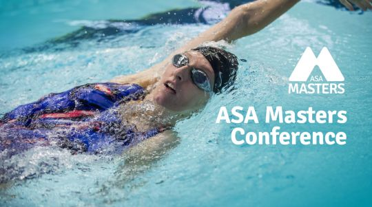 Masters news the asa for Commonwealth pool swimming lessons
