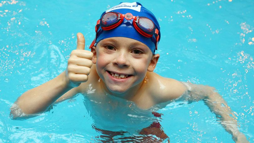 Asa launches positive behaviour workshop the asa for Commonwealth pool swimming lessons