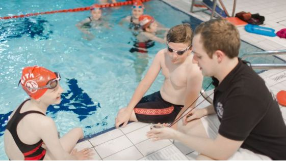Applications open for Swimathon Community Grants