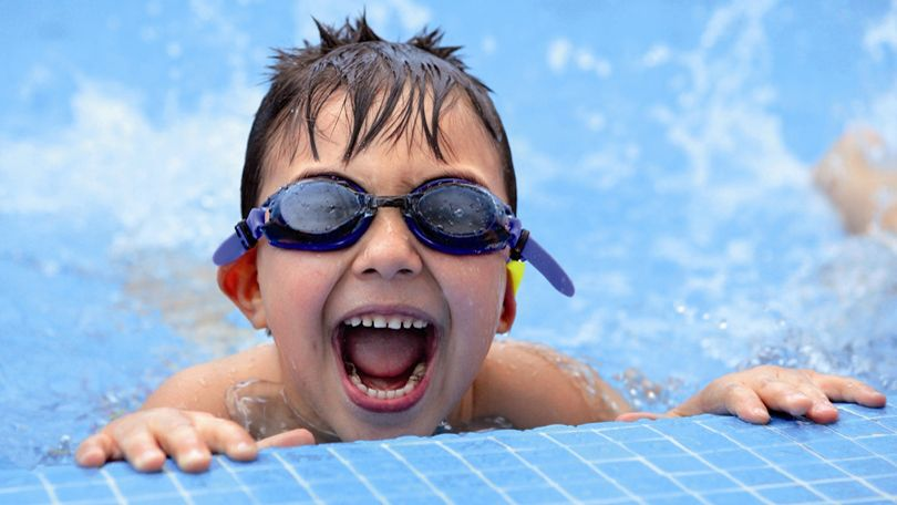 Disability Swimming Lessons Children Learn To Swim Go Swimming