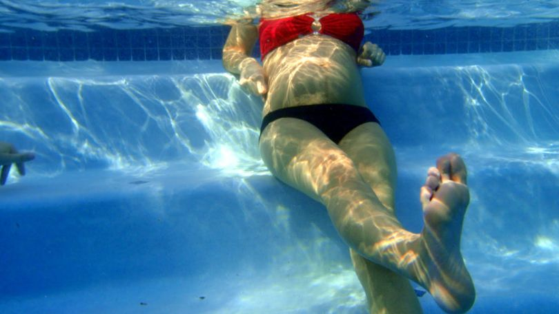Swimming and pregnancy myths go swimming for Can you swim in a pool while pregnant