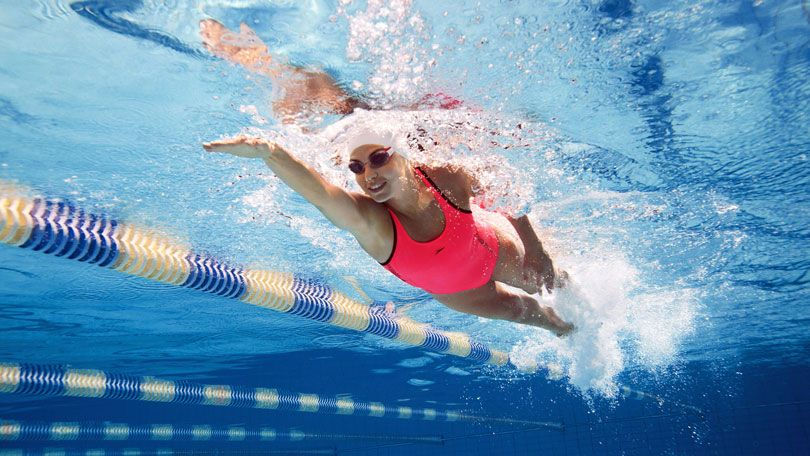 British gas swimfit to launch at all spirit health clubs the asa for Commonwealth pool swimming lessons