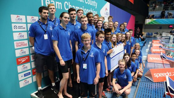 Yorkshire break Lancashire dominance to win County Team Championships