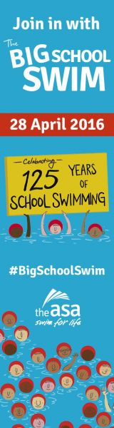 Big School Swim 2016
