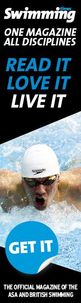 Subscribe to Swimming Times today for all the latest aquatics news