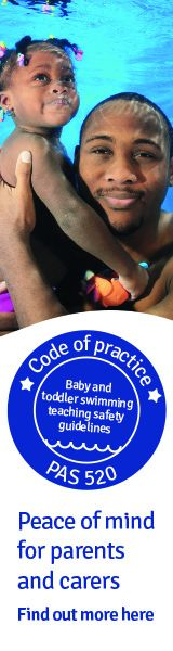 Baby Swimming Lesson Guidelines - Parents