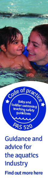 Baby Swimming Lesson Guidelines - Teachers
